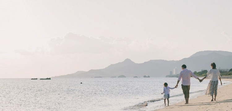 【沖繩親子自由行懶人包】為什麼親子出國首選沖繩並且一衝再衝? 我的10個理由