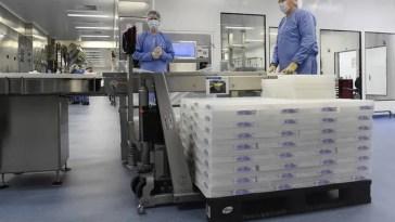 Pfizer prépare une version «été» de son vaccin plus facile à conserver