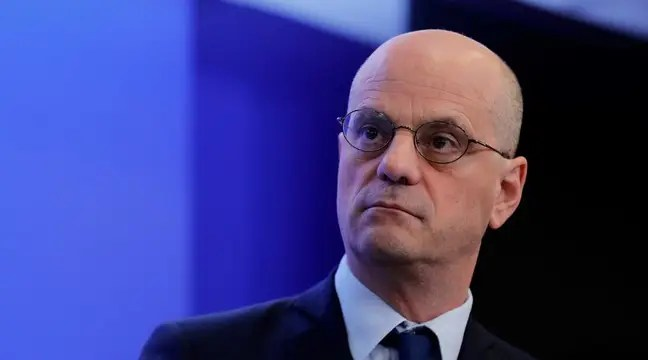 Cases Identified In Schools Reopened Since May Announces Jean Michel Blanquer Archyde