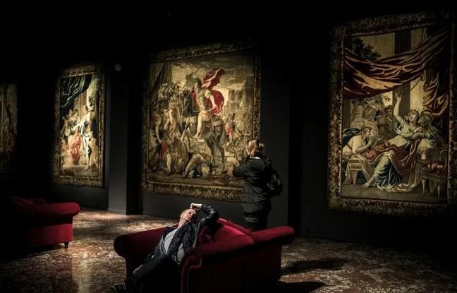 Le musée des Tissus de Lyon pourrait définitivement fermer à la fin de l'année 2016.
