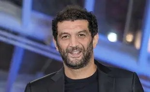 Ramzy le 2 janvier 2020 au Festival de Marrakech