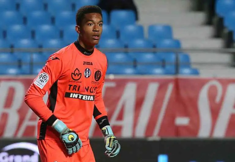 Image result for alban lafont