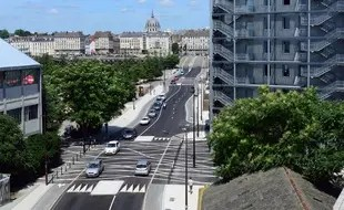 le nouveau boulevard leon bureau a nantes vincent jacques samo