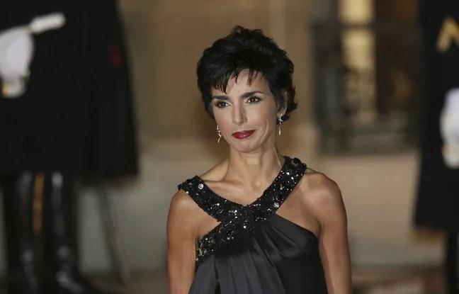 L'ancienne ministre de la Justice Rachida Dati a été épinglée par la Cour des comptes pour près de 9.000 euros de dépenses indues, notamment de vêtements.