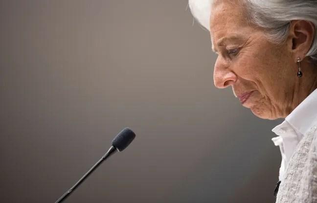 Christine Lagarde est jugée devant la Cour de justice de la République pour son rôle dans l'affaire de «l'arbitrage Tapie».