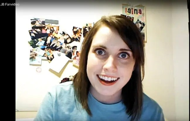 Capture d'écran de la vidéo JB Video postée par Laina sur Youtube, le 6 juin 2012.
