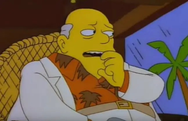 Il y a 20 ans, les Simpsons avaient évoqué un scandale similaire à celui des Panama Papers.