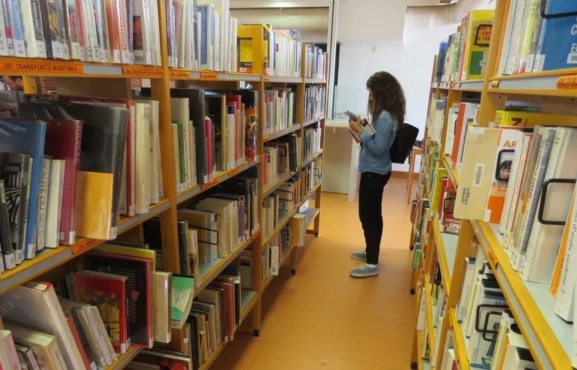 nantes ou sont les bibliotheques les