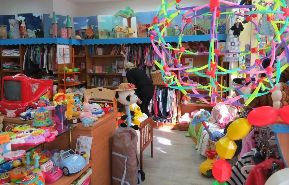 Marseille Emmas Ouvre Une Boutique Pour Les Enfants Aux