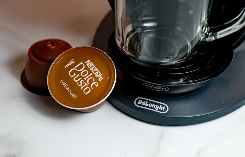 meilleure machine a cafe dolce gusto