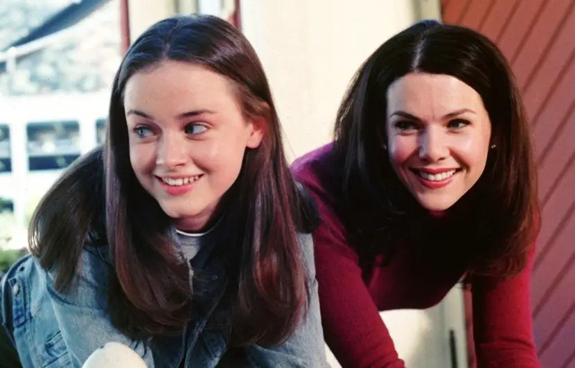 Netflix va ressusciter la série «Gilmore Girls»