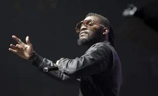 DJ Arafat en concert à Paris le 27/03/2016