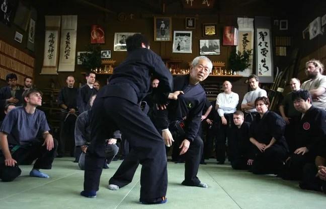 Une région japonaise qui avait lancé une offre d'emplois pour embaucher à plein temps des ninjas pour animer le château de Nagoya.