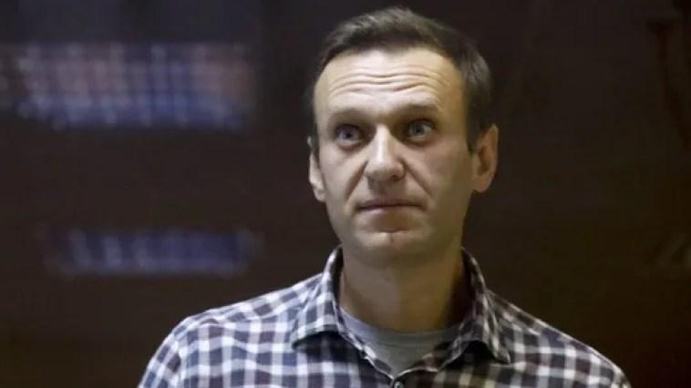 En grève de la faim, Alexeï Navalny est proche de la mort selon son entourage