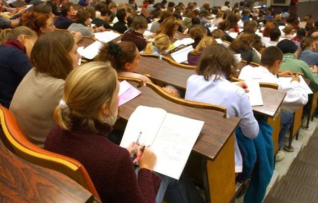 Le 28 avril dernier, le sujet d'examen de droit constitutionnel consacré au chef de l'Etat a beaucoup fait rire les étudiants de la faculté de droit de La Couronne, en Charente.