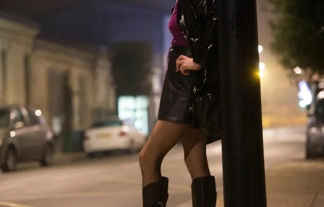 Les prostituées de grand yoff