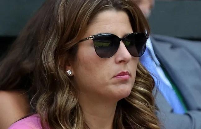Mirka Federer serait à ranger dans la catégorie des «omnipotentes», selon «L'Equipe».