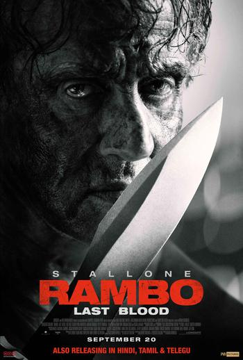 Rambo 5: Last Blood Movie Watch Online | Find Where to ...