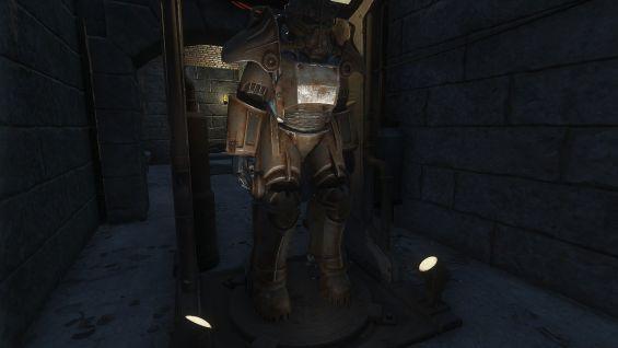 MOD Fallout4 Mod