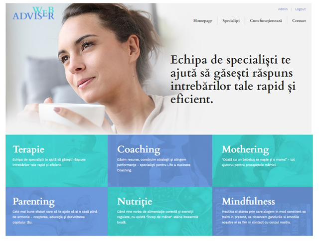 webadviser.ro