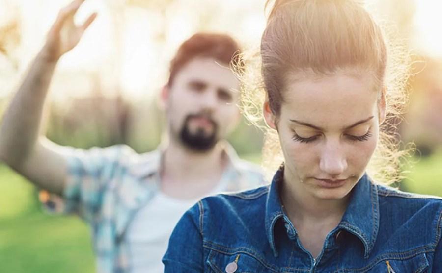 كيفية التعامل مع الزوج العنيد والعصبي 3a2ilati