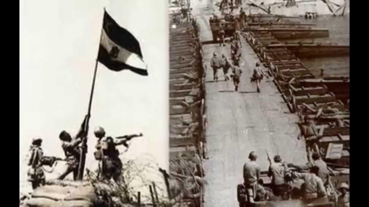 تسجيل نادر لجندى إسرائيلى خلال حرب أكتوبر يتهم قائده