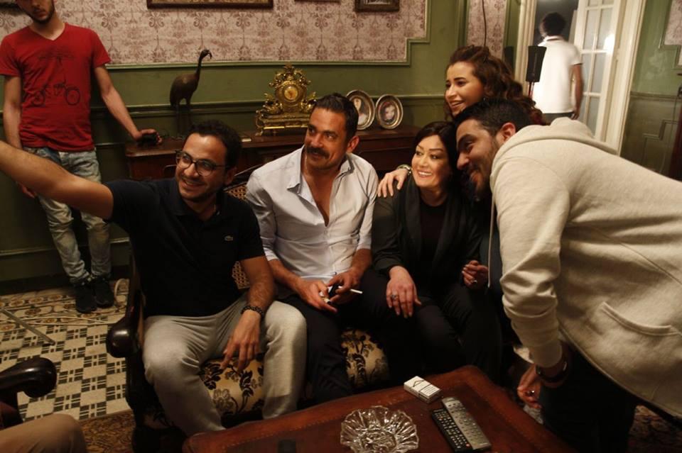 بالأسماء 7 أبطال يستكملون كلبش 2 أمام أمير كرارة فى رمضان 2018