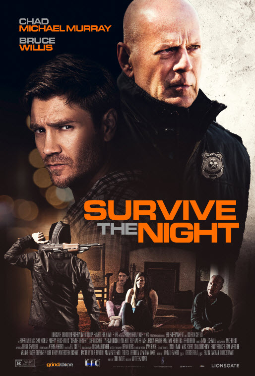 فيلم Survive the Night
