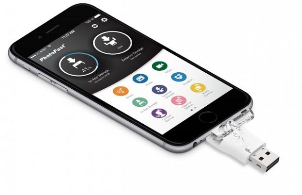全球首創 Apple 隨身碟創始品牌 PhotoFast 周年慶   3C 新報