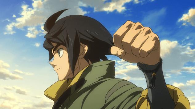 《高达:铁血的奥尔芬斯》首套蓝光大碟公布2020年3月发售