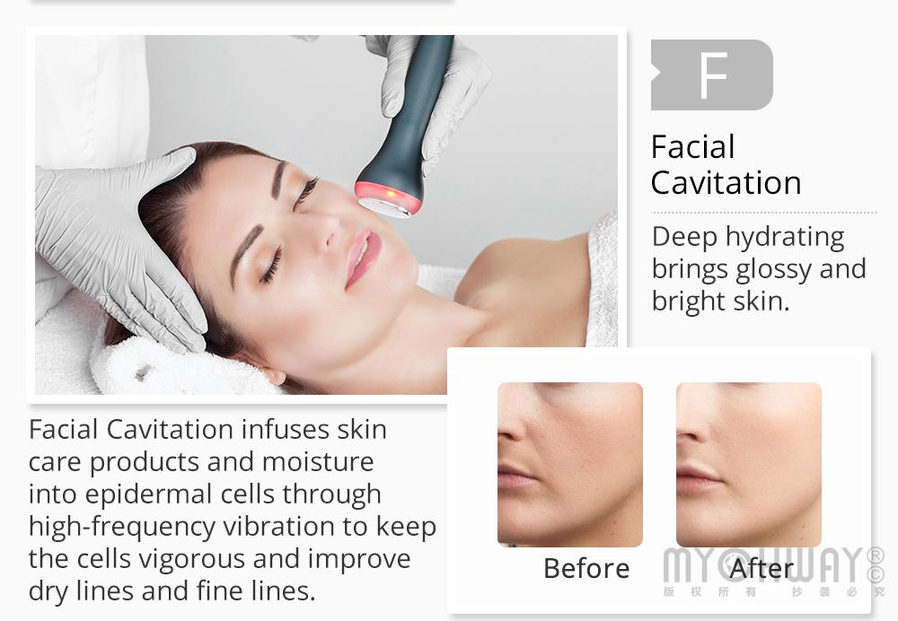 facial ultrasound