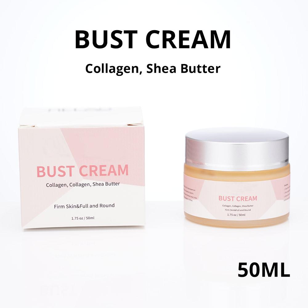 bust cream