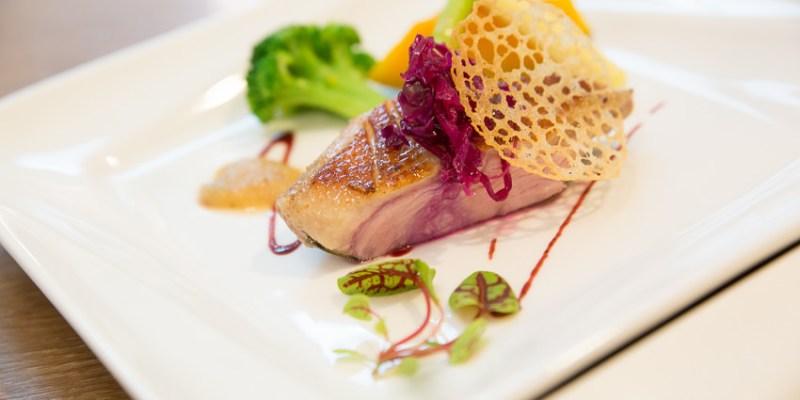 【台南】台南吃到飽推薦,飯店歐式自助餐推薦!台南大飯店翡翠廳歐式自助餐