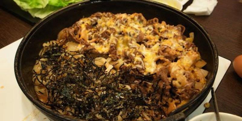 【鳥松】來澄清湖時別忘了吃「金閣鍋物」喔! 優質肉品大大滿足啦^^