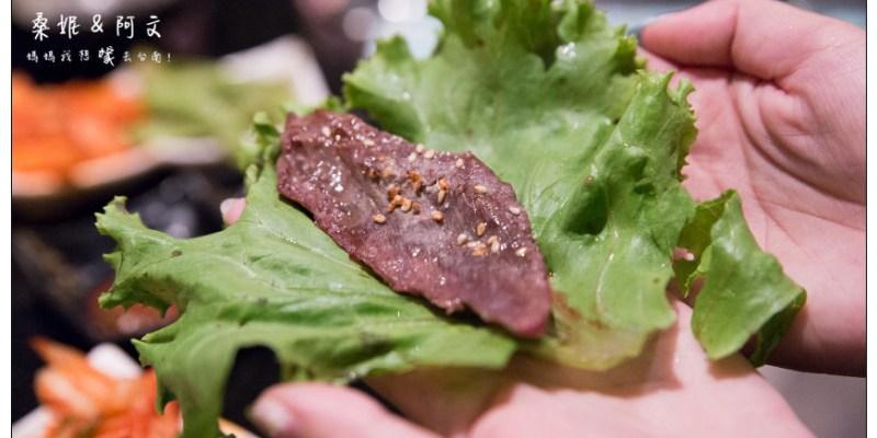 【台南安平】東大門韓式燒烤暢食料理館!無煙燒烤,兩個人也可以大口吃肉還有韓式炸雞!!