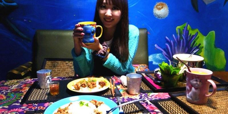 【新興】隱藏於大廈內的泰式料理,MORE WORLD帶你一起享受生活!(已搬遷)