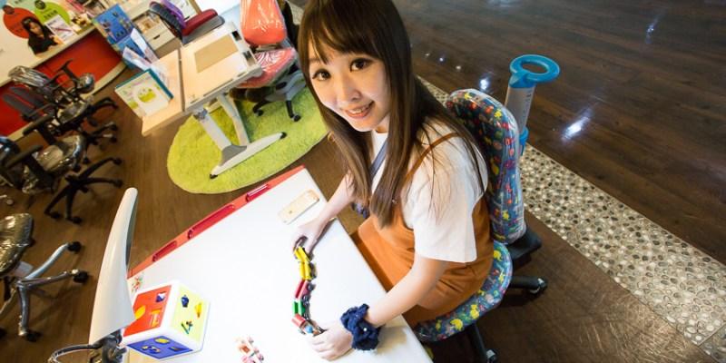 |育兒|兒童成長桌椅推薦➤COMF-PRO康樸樂康樸樂兒童成長書桌椅
