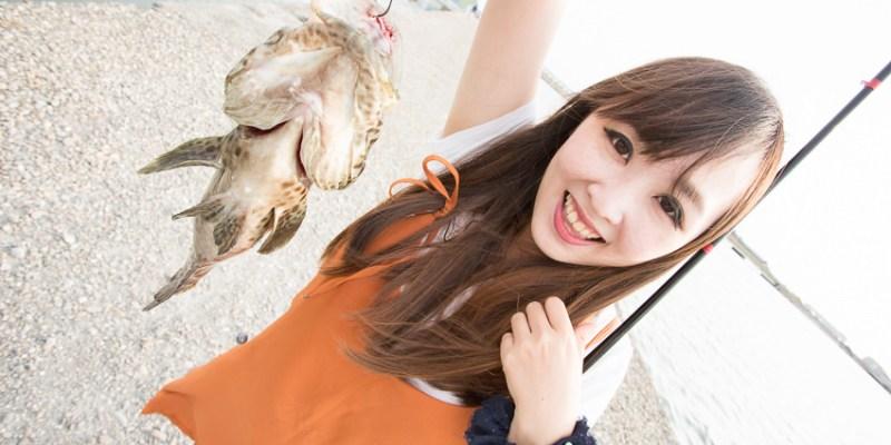 台南美食】七股海鮮餐廳推薦,全家出遊的好地方!自己要吃的魚自己釣~益民益水海鮮養殖場