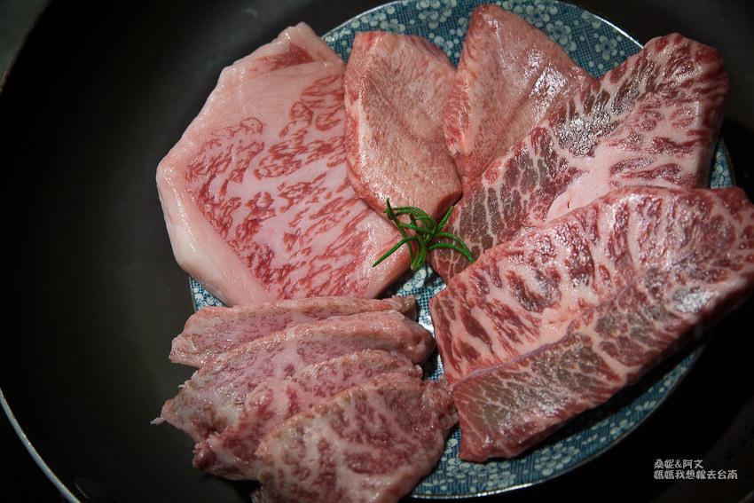 【台南北區】頂級和牛專賣! 過年加菜的好選擇~貴一郎 賣肉為生