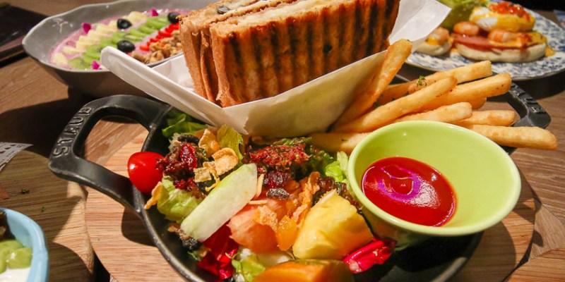 【台南美食】台南聚餐推薦,新光三越美食,美味好吃的bistro88 義法餐酒館