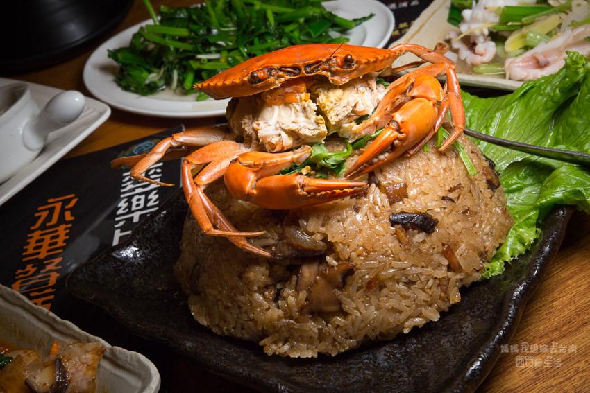 【台南美食】母親節聚餐推薦,帶媽咪來吃好料囉!母親節套餐分享-麥樂比而永華餐酒館