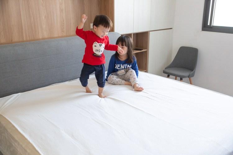 【居家】新春必備!! 每個家庭的必需品來團購囉~HOYACASA強力防水平單式保潔墊&石墨烯續能速暖機能被