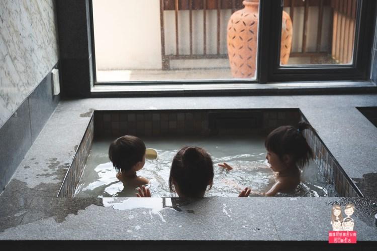 【台南關仔嶺溫泉住宿】關仔嶺溫泉儷景溫泉會館,20多坪大的房間,室內泥漿溫泉冷泉,很放鬆的感覺啊~