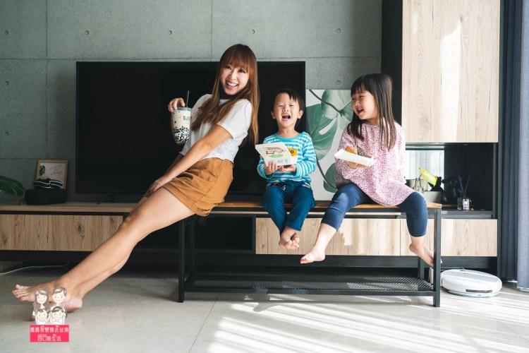 【居家DIY】家俱穿鞋椅DIY 親子一起動動手,親手打造居家小家俱