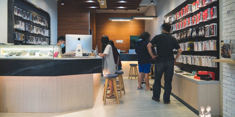 【台南3C維修】蘋果保衛站!台南iPhone、Mac、iPad維修,還有硬碟升級、電腦清潔的服務,全省享有保固!