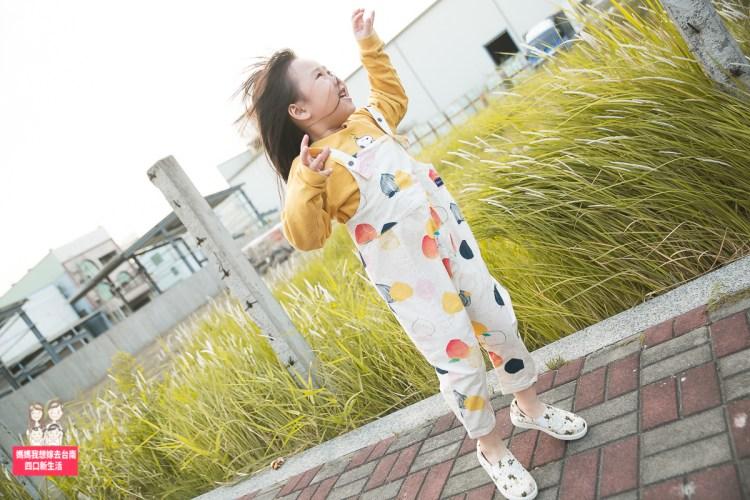 【手作童裝】妞寶和車干軒的男女童裝穿搭~台灣手作童裝設計品牌MiFresa!獨特純棉台灣布!