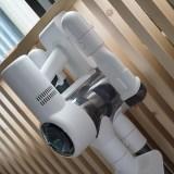 【家電】白色家電來囉!小米生態鏈,追覓科技dreame V10手持無線吸塵器開箱!CP值超高打掃神器(有影片)