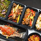 【美食外帶/外送】有你真好 湘菜沙龍!防疫系列菜單~在家也可以吃辣得過癮的湘菜料理!