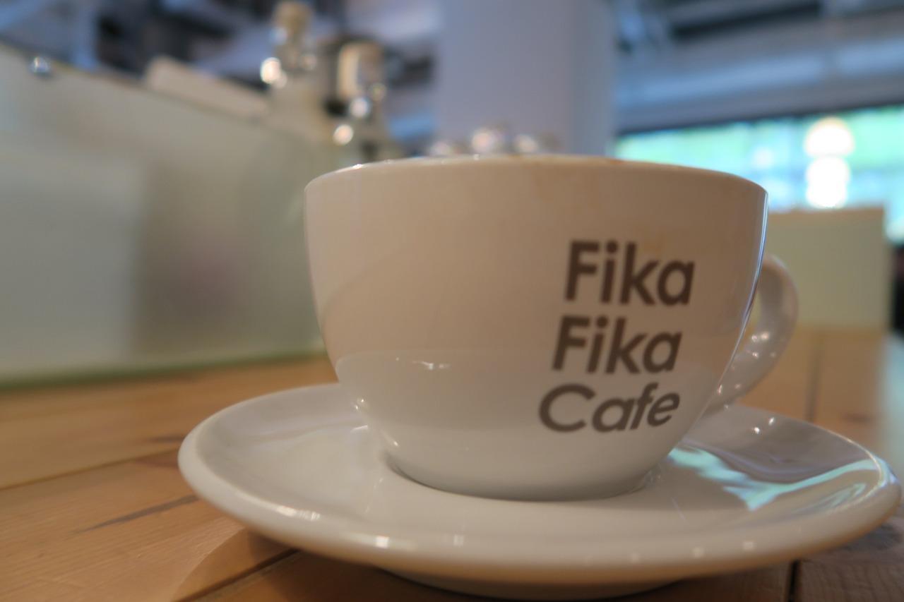 FIKA FIKA CAFE クチコミガイド【フォートラベル】 FIKA FIKA CAFE 臺北