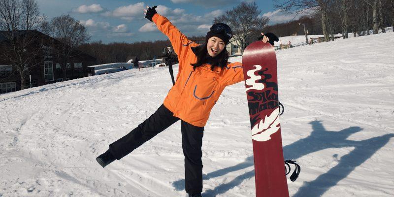 日本青森旅遊|距離青森站一小時車程!擁有美麗粉雪的八甲田滑雪場